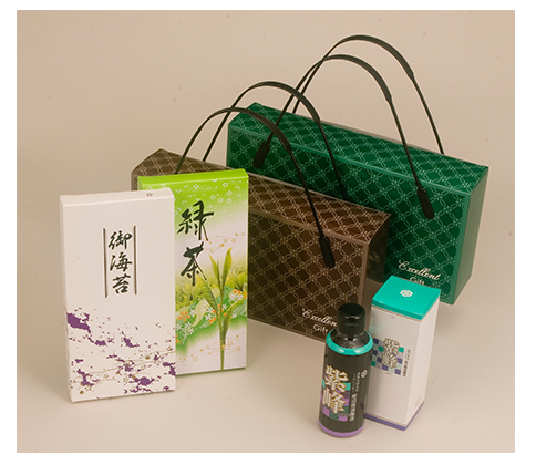 寿司海苔 丸友海苔店-仏事用詰め合わせ
