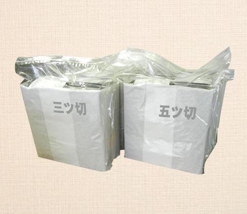 寿司海苔 丸友海苔店-寿司海苔 三ツ切・五ツ切